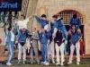 Le Havre, vainqueur à Lisbonne et 4ème en finale en 1992