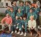 Levallois-Perret, 5ème à Castiglione en 1989