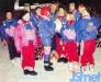 Luz-Ardiden, 3ème à Santa Caterina aux Jeux d'hiver 1992