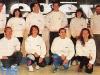 Megève, 2ème à Santa Caterina aux Jeux d'hiver 1992