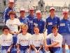 Sallanches, 4ème à Lisbonne en 1992