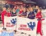 Serre-Chevalier, 3ème à Santa Caterina aux Jeux d'hiver 1992