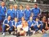 Strasbourg, 7ème à Roznov en 1992