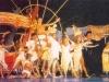 Le ballet d'ouverture de la finale 1997 à Lisbonne