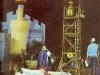 """Finale des """"Jeux sans frontières"""" 1978 à Montecatini Terme (Italie)"""