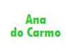 Ana do Carmo