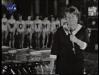 """Paule Herreman présente la finale des """"Jeux sans frontières"""" 1968 à Bruxelles (Belgique)"""