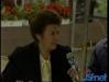 1985 : Au Festival du rire de Rochefort, Diane Lange.