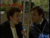 1985 : Au Festival du rire de Rochefort, Diane Lange et Michel Lemaire.