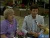 1985 : Au Festival du rire de Rochefort, Paule Herreman et Didier Toussaint
