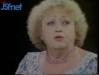 """1985 : Paule Herreman invitée de l'émission """"Il était une fois la télé"""""""