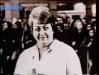 Hommage à Paule Herreman au JT de la RTBF du 3 octobre 1991
