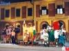 Jeux sans frontières 1994 à Pécs (Hongrie)