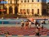 Jeux sans frontières 1996 à Stupinigi (Italie)