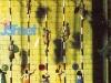 """""""Les templiers à l'assaut"""" (""""Jeux sans frontières"""" 1989 à Tomar, Portugal)"""