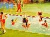 """""""Jeux sans frontières"""" 1989 à Tomar (Portugal)"""