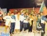 L'équipe portugaise victorieuse à Vilamoura (Portugal)