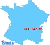 La Clusaz (1998)