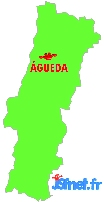 Agueda (Portugal)