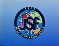 Logo édition 1990