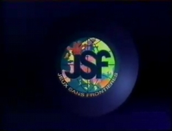Logo JSf éditions 91-97