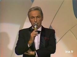 """Guy Lux dans """"C'est aujourd'hui demain"""" (31 décembre 1986)"""