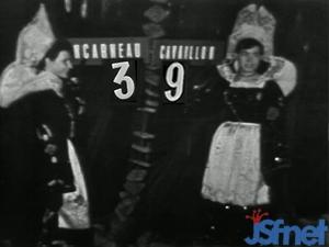 CONCARNEAU 3 - CAVAILLON-CARPENTRAS 9
