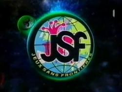 """Le générique 1998 et 1999 de """"Jeux sans frontières"""""""